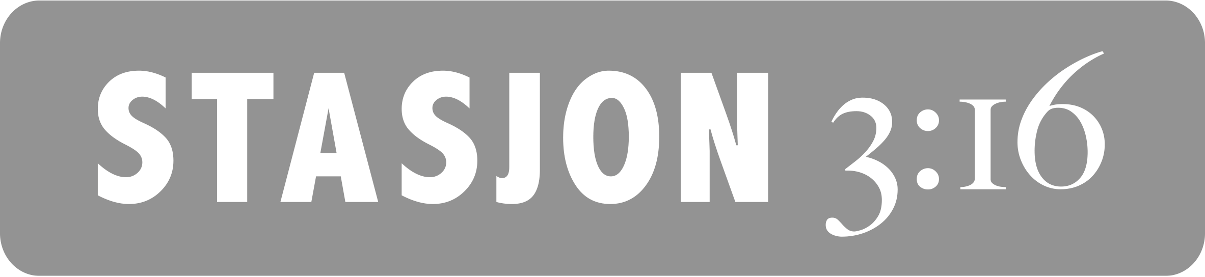 Stasjon316
